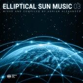 Elliptical Sun Music 03 von Various