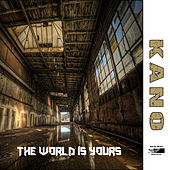 The World Is Yours by Kano