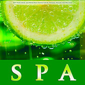 Spa: Soft Piano Music and Water Rain Sounds For Spa, Massage, Healing and Wellness by Nature Sounds (1)