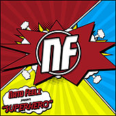 Superhero by Nato Feelz