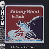 Jimmy Reed is Back (Deluxe Edition) de Jimmy Reed