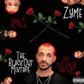 The BlackOut Mixtape de Zyme