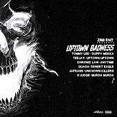 UpTown Badness by Various Artists