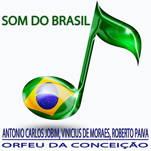 Orfeu da Conceição (Som do Brasil) von Various