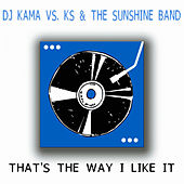 That's the Way I Like It de KC & the Sunshine Band