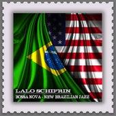 Bossa Nova - New Brazilian Jazz (Jazz Meets the Bossa Nova) di Lalo Schifrin