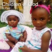Children of God de DJ Paul