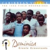 Caribbean Voyage: Dominica,