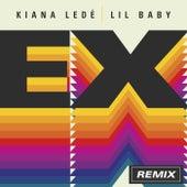 EX (Remix) by Kiana Ledé