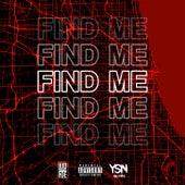 Find Me de Lud Foe