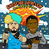 SadSouljaFrosty (feat. Soulja Boy) de Sad Frosty