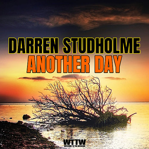 Another Day de Darren Studholme