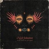 Wide Eyes in the Dark by Nick Johnston