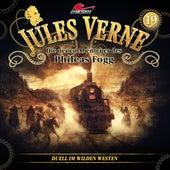 Die neuen Abenteuer des Phileas Fogg, Folge 19: Duell im Wilden Westen von Jules Verne