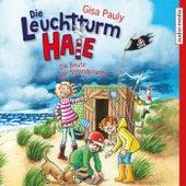 Die Leuchtturm-Haie - Die Beute der Strandpiraten von Gisa Pauly