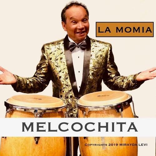 La Momia de Melcochita