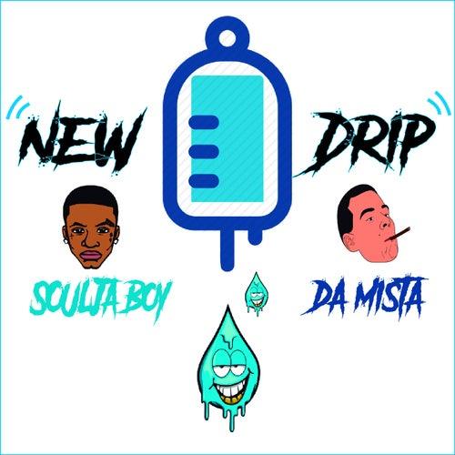 New Drip by Soulja Boy