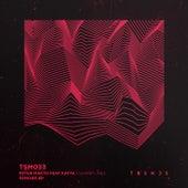 Sharp Lines (Remixes EP) von Peter Makto