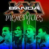 Merengues de Banda XXI