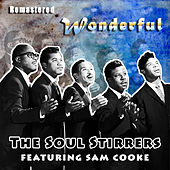 Wonderful (Remastered) de The Soul Stirrers