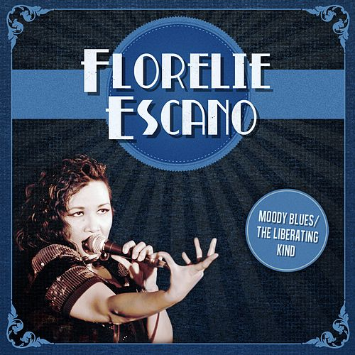 Moody Blues (EP) by Florelie Escano : Napster