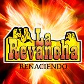 Tu no estas de La Revancha