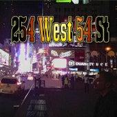254 West 54 St by DJ Tarek
