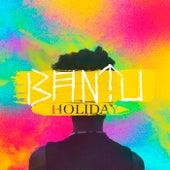 Holiday de Bantu