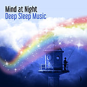 Mind at Night: Deep Sleep Music, Relaxation, Calm Mind, Serenity, Relaxing Ocean Waves, Deep Dreaming by Various Artists