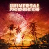 Universal Progressions de Various Artists