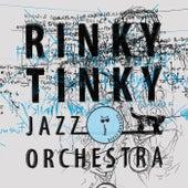 Dieci ragazze de Rinky Tinky Jazz Orchestra
