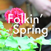 Folkin' Spring de Various Artists