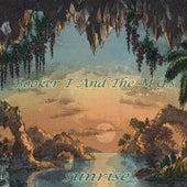 Sunrise de Booker T. & The MGs
