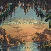 Sunrise de Oscar Peterson