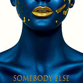 Somebody Else: Delicate Instrumental Spring Mood de Various Artists
