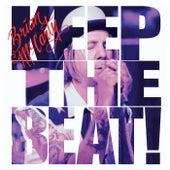 Keep the Beat von Brian Mark McCarty