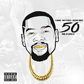 50 (feat. See Chat Diego & Rayy Stackz) de Y-Quake