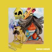 Rush Hour by Tim Woods