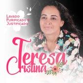 Lavado Purificado e Justificado de Teresa Cristina