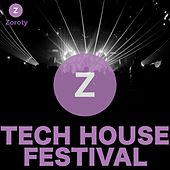 Tech House Festival by Various Artists
