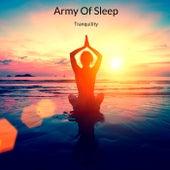 Tranquility de Army of Sleep