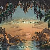 Sunrise by Yves Montand