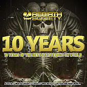 10 Years Of Rebirth Society Records - EP by Various Artists