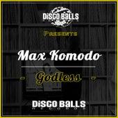 Godless by Max Komodo