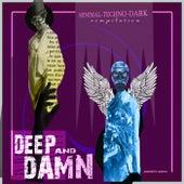 Deep & Damn - EP von Various Artists