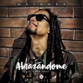 Abrazándome de Matamba