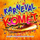 Karneval Komet (Die 2019 Fasching und Schlager Party Hits) von Various Artists