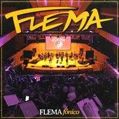 Flemafonico de Flema