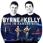 Live in Kansas City by Byrne and Kelly