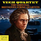 The Essential Beethoven String Quartets von Various Artists